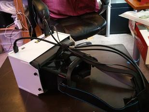 DIY VR Goggles V2