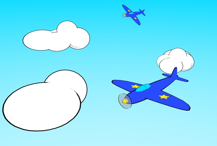 Flickr - airplanes