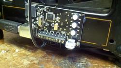 The Magic Circuit Board