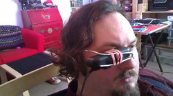 Hacked Video Glasses-3