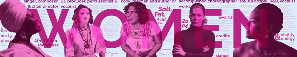 ArtPower Women's History Month