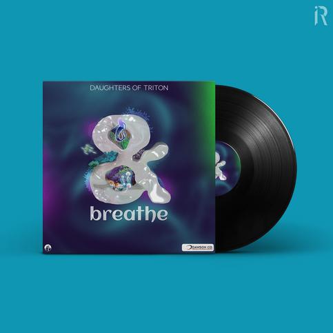 """""""& breathe"""""""