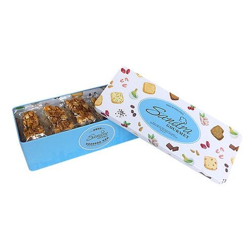 脆果腰 Cashew Crunchies Tin Box