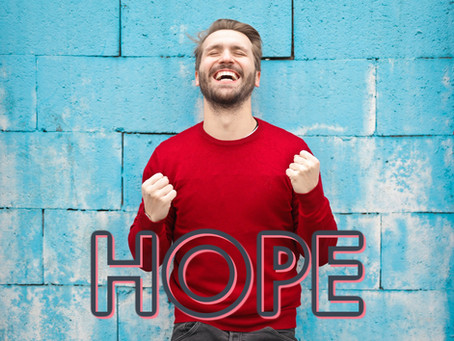 The Remarkable Power of Hope
