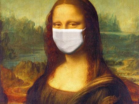 The Quarantine Makeover