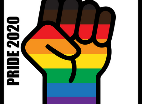 BIPOC / LGBTQ .  Why We Choose Inclusivity.