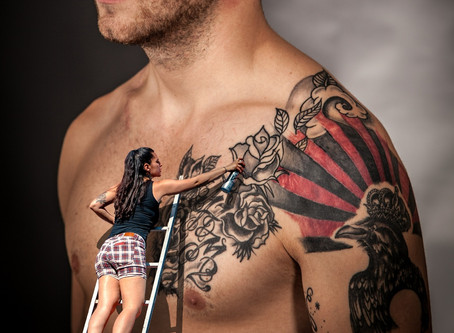7 Reasons To Get That Tattoo Removed