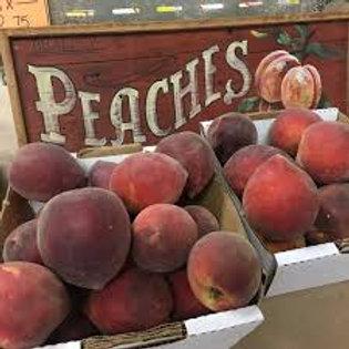 Pre Order - $24 Peach Caro Red 3 Gal
