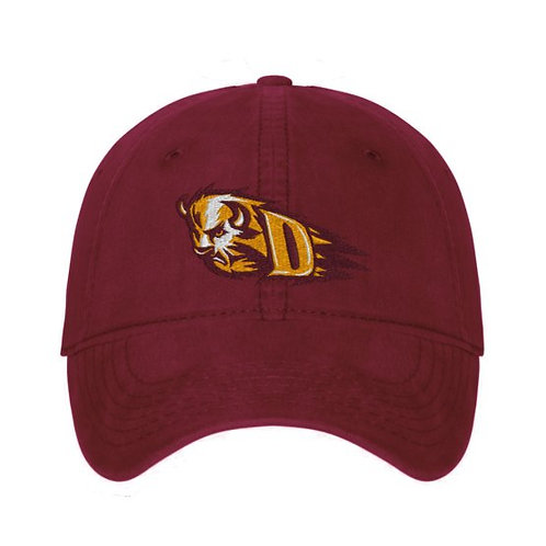 Dredgewood Bison Hat