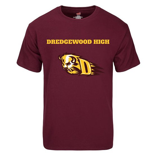 Dredgewood High T-Shirt