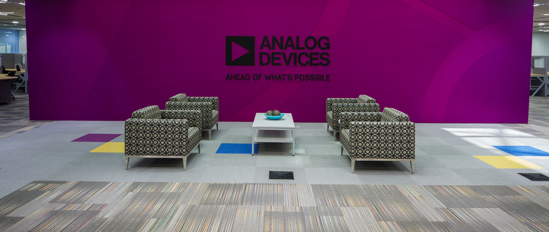 Analog Devices Within Studio