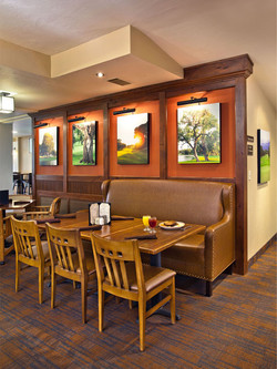 Rincon Mountain Grill Restaurant