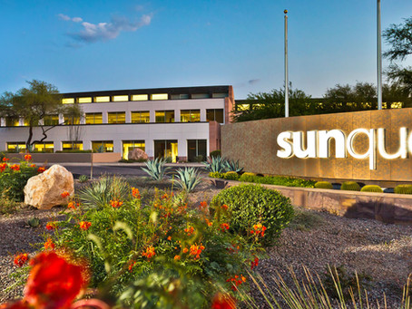 New Tucson-Based Headquarters Brings Sunquest Information Systems to Catalina Foothills