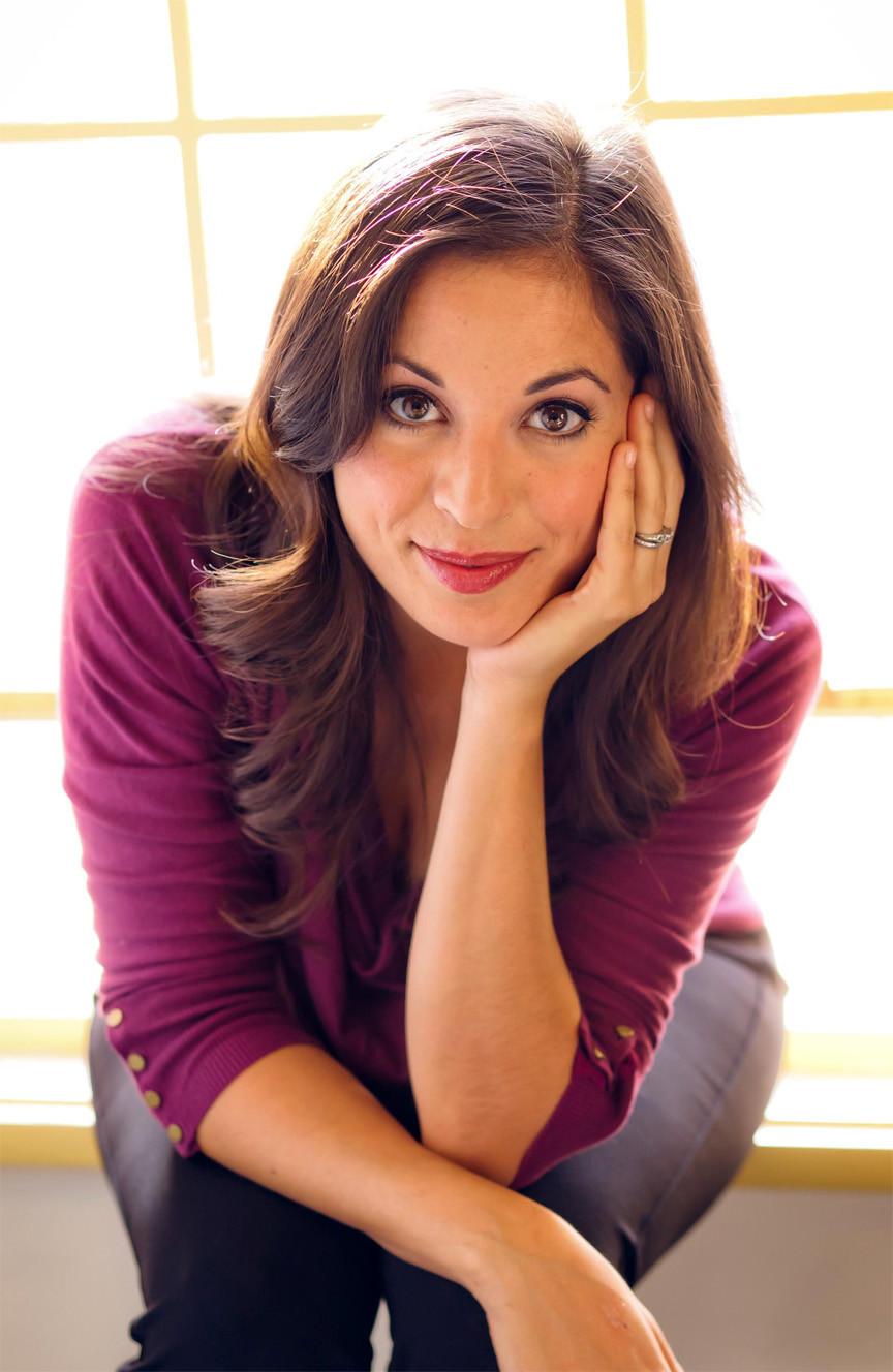 Florencia DeRoussel