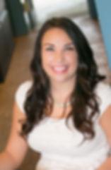 Crystal Perez, Junior Interior Designer at Within Studio