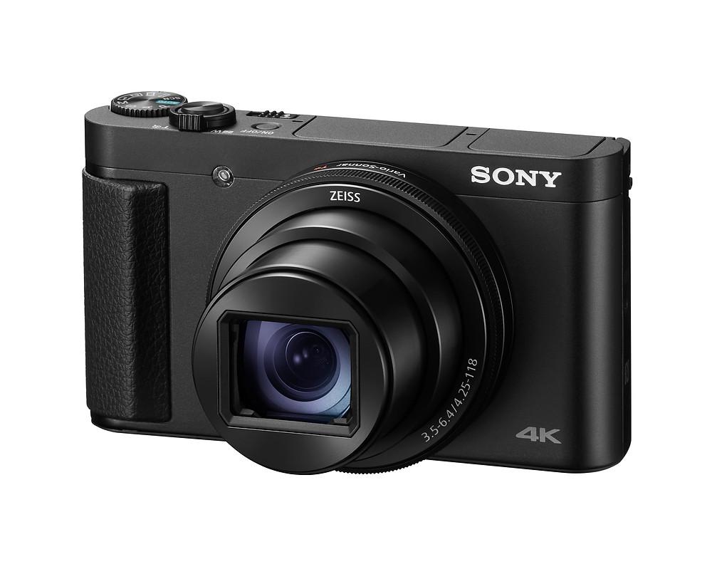 DSC-HX99 輕巧30倍變焦 內置觀景器數碼相機