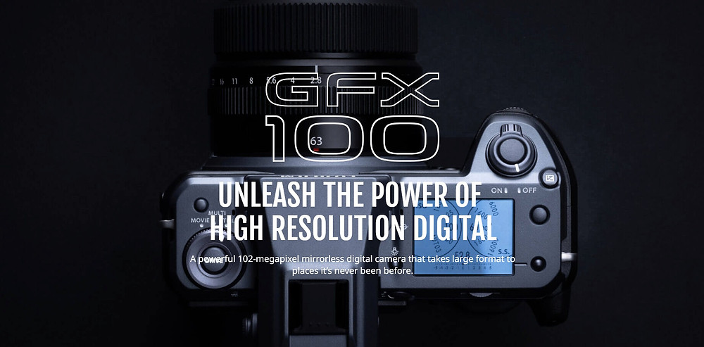 Fujikina 2019 LIVE STREAM – Fujifilm GFX 100 and More