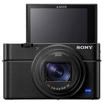 Sony RX100 VII +拍攝手柄套裝預售 $10,690 (訂金$2,300)