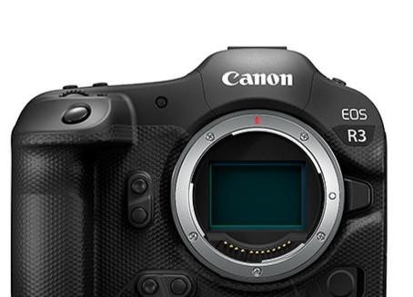 佳能宣佈開發EOS R3全片幅無反相機及三枝新鏡發佈