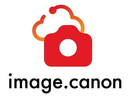 佳能正式啟動image.canon嶄新雲端影像平台