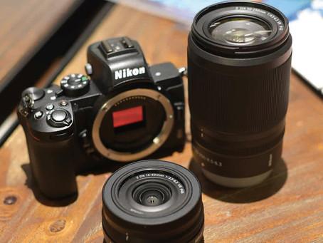 Nikon Z50即將登陸,11月份產品優惠