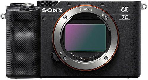 Sony α7C 淨機身預售 $14,990 (訂金$1,990)