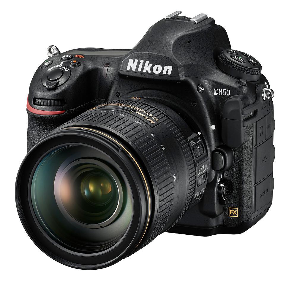 D850 數碼單鏡反光相機