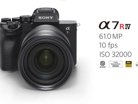Sony A7RM4 功能再跳升