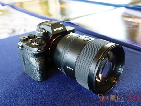 Sony超高像素α7R IV ,正式發佈!