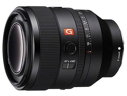 SONY FE 50mm F1.2 GM 售價$16,990 (訂金$1,990)