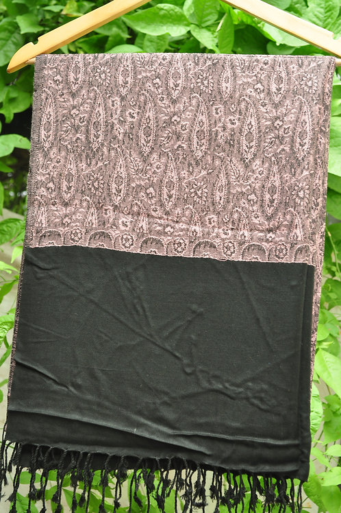 Kotsa   Woman Soft Scarf   Scarf Wrap For Women   Scarf For Winter   KC103
