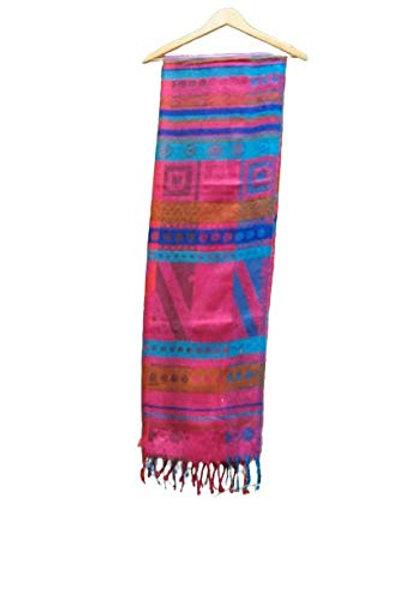 Kotsa   Woman Soft Scarf   Scarf Wrap For Women   Scarf For Winter   KC59