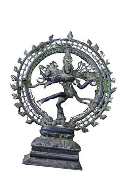 Kotsa | Big Natraj Sculpture | Big Natraj God Statue | Natraj Dancing | VH18