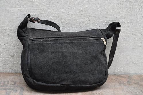 Kotsa | Women Leather Handbag | Kashmiri Women Handbag | Tote Leather Bag | VB03