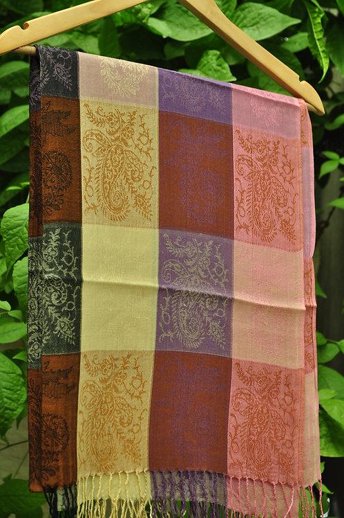Kotsa | Woman Soft Scarf | Scarf Wrap For Women | Scarf For Winter | KC108