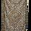 Thumbnail: Kotsa   Silk Carpet   Kashmiri Handmade Silk Carpet   Flower Pattern Carpet KC12