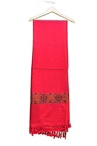 Kotsa   Woman Soft Scarf   Scarf Wrap For Women   Scarf For Winter   KC48