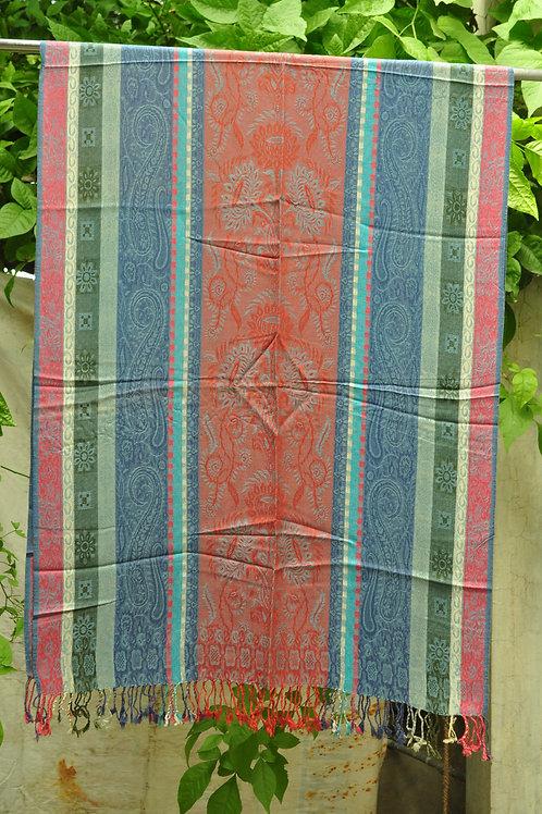 Kotsa   Woman Soft Scarf   Scarf Wrap For Women   Scarf For Winter   KC96