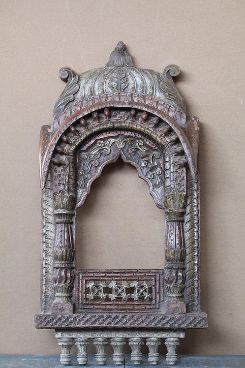 Indian Vintage Unique Home Decor Decorative Wooden Wall Decor