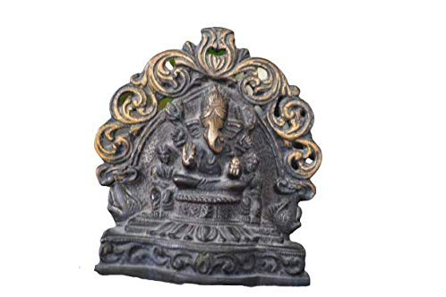 Kotsa | Ganesha Sculpture | Ganesha God Statue | Ganesha Statue | VH21