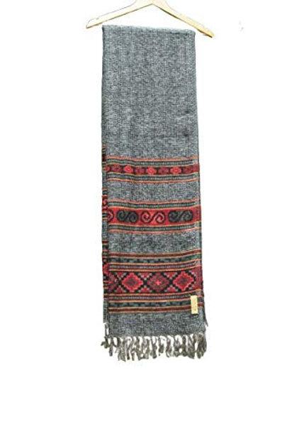 Kotsa | Woman Soft Scarf | Scarf Wrap For Women | Scarf For Winter | KC60