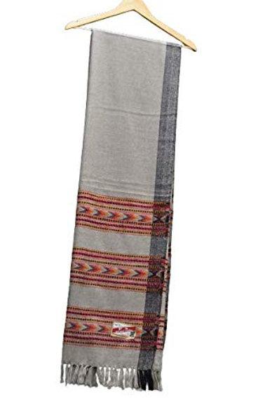 Kotsa   Woman Soft Scarf   Scarf Wrap For Women   Scarf For Winter   KC47