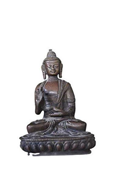 Kotsa   Buddha Sculpture   Buddha God Statue   Buddha Sitting Statue   VH05