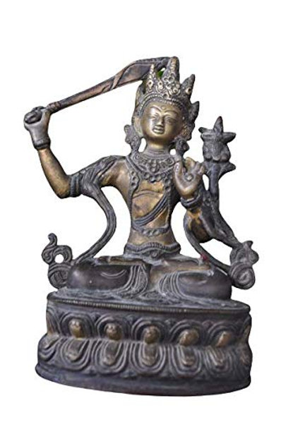 Kotsa | Tara Sculpture | Tara God Statue | Tara Sitting Statue | God Statue VH04