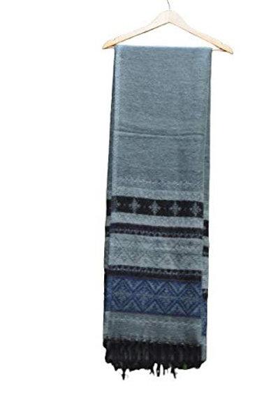 Kotsa   Woman Soft Scarf   Scarf Wrap For Women   Scarf For Winter   KC50