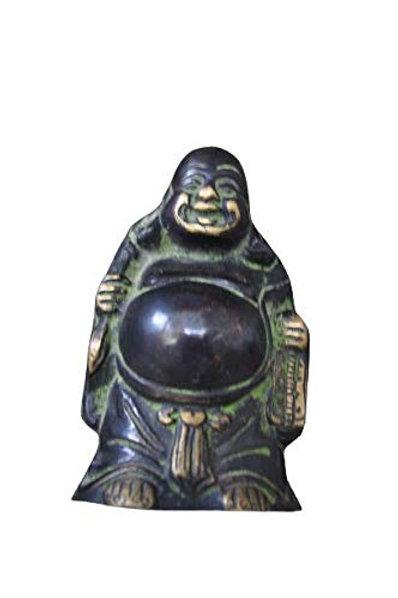 Kotsa   Laughing Buddha Sculpture   Laughing Buddha Statue   VH13