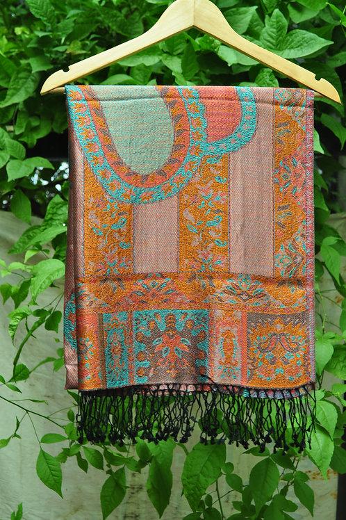 Kotsa | Woman Soft Scarf | Scarf Wrap For Women | Scarf For Winter | KC90