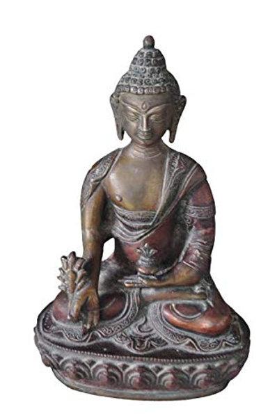 Kotsa   Buddha Sculpture   Buddha God Statue   Buddha Sitting Statue   VH03