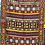 Thumbnail: Kotsa   Silk Carpet   Kashmiri Handmade Silk Carpet   Geometric Carpet KC37
