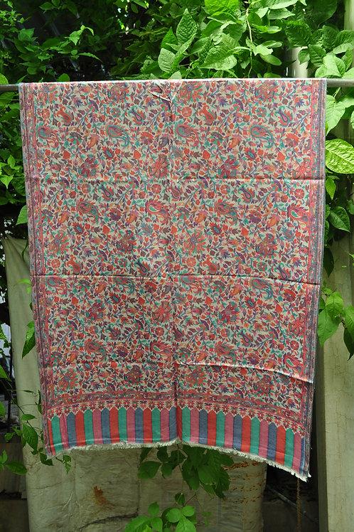 Kotsa   Woman Soft Scarf   Scarf Wrap For Women   Scarf For Winter   KC132